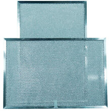 Genuine S99010300 Kenmore Range Hood Filter 2 Pack