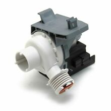 Genuine 137038700 Electrolux Washer Pump Water
