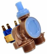 Genuine 22004333 Maytag Washer Water Valve 60 40