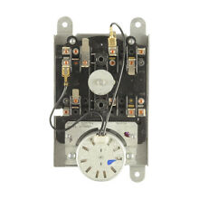 Genuine 505794P Speed Queen Washer Dryer Combo TIMER 3 Cycle