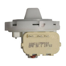 Genuine WH12X10511 GE Washer Dryer Combo Elec  Prssure Switch