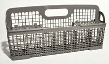 Genuine 8531233 Whirlpool Dishwasher Basket  Silverware