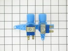 Genuine WH13X10024 GE Washer Washer Water Inlet Valve