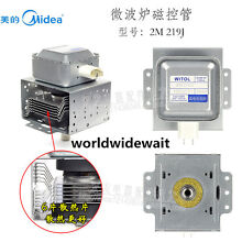 Microwave Oven Magnetron For Midea WITOL 2M 219J