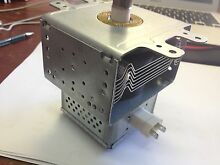 2M291 M32  REPLACEMENT FOR  PANASONIC INVERTER MICROWAVE   MAGNETRON 2M261M32