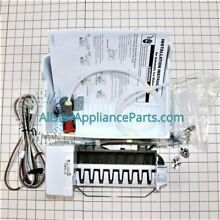 1129316 OEM Whirlpool Refrigerator Ice Maker Assembly