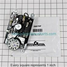 Speed Queen 505794P Genuine Washer   Dryer Combo Timer 3 Cycle