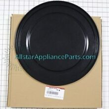 WB49X10228 GE Microwave Oven Cooking Tray Metal BB