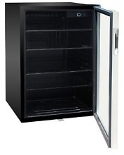 Haier 150 Can Beverage Cooler Small Beverage Can Refrigerator   Free Shipping