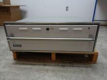 Viking Professional Series VEWD530WH 30  Warming Drawer See Images White