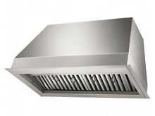 BUILT IN RANGE HOOD INSERT  34     for 36  and 40  wood hoods