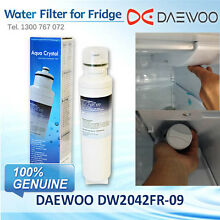 WHE7670SA  WESTINGHOUSE  FRIDGE REPLACEMENT  FILTER  DW2042FR 09