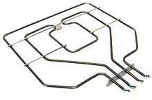 2200W Top Dual Grill Heater Element for BOSCH HBN series Oven Cooker