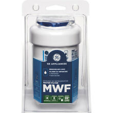 Genuine GE MWF Refrigerator Water Filter Original Replacement Filtration 6 Month