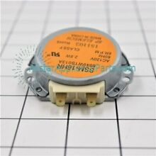 GE Microwave Turntable Motor WB26X10082
