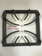 NEW FRIGIDAIRE GAS RANGE BURNER GRATE 316085302 FREE SHIPPING