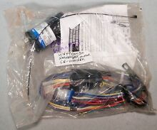 GE WH49X10030 Washer Washing Machine Motor Harness Kit