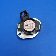 Whirlpool WP8557403 Dryer Thermostat 8557403 NEW OEM