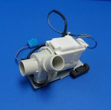 GE Washer Drain Pump WH23X10020 NEW OEM