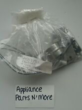 NEW MAYTAG ELECTRODES SET OF 2 241313758 FREE SHIPPING