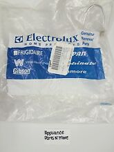 NEW ELECTROLUX GAS RANGE TUBE BURNER 316059615 FREE SHIPPING