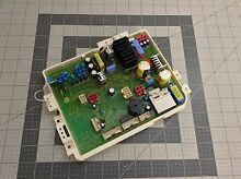LG Dishwasher Control Board EBR33469402 EBR33469404
