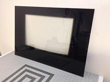 Whirlpool Range Oven Door Glass  29 5 x 20  9756414 WPW10118455