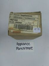 BOSCH THERMADOR DISHWASHER WATER VALVE 092188 0092188 FREE SHIPPING