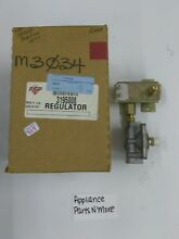 FSP WHIRLPOOL RANGE OVEN GAS VALVE ASSEMBLY AND REGULATOR 3195008 FREE SHIPPING
