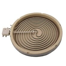 Genuine OEM Frigidaire 316224200 Stove 9 inch 2500 Watt Radiant Surface Element