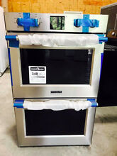 Frigidaire Professional 30  Double Electric Wall  Model   FPET3077RF