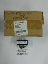 NEW ELECTROLUX DRYER TIMER 131062300 FREE SHIPPING