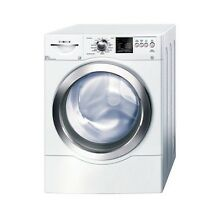 Bosch WFVC5440UC White Washing Machine