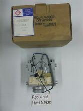 NEW WHIRLPOOL DISHWASHER TIMER 4162557 FREE SHIPPING