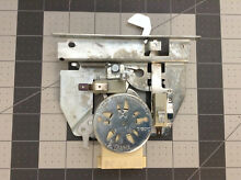 Whirlpool Range Stove Oven Door Lock Motor and Switch Assembly 8302157 W10195934