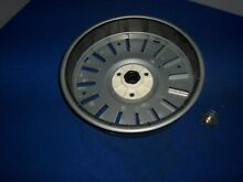 SAMSUNG  VRT  STEAM  WASHER  ROTOR  ASSEMBLY