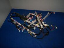 SAMSUNG  VRT  STEAM  WASHER  MAIN  WIRE  HARNESS  ASSEMBLY  DC96 01687J
