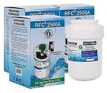 MWF Smart Water 46 9991 Compatible Refrigerator Filter 3 Pack for GE Fridge New