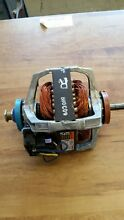 33002478 NEW OLD STOCK Maytag Dryer Motor
