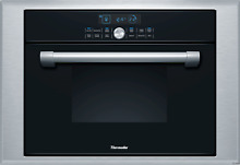 Thermador 24  Masterpiece Series Electric Steam Single Wall Oven   MES301HP