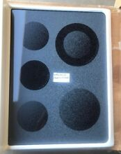 ELECTROLUX RANGE BISQUE GLASS STOVE COOKTOP PART  316251945 FREE SHIPPING NEW