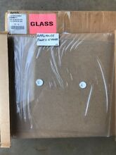 NEW ELECTROLUX REFRIGERATOR SHELF GLASS 218498111 FREE SHOP