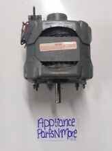 GE WASHER MOTOR PART NUMBERS  4007 5KH41LT15S FREE SHIPPING NEW PART NOS