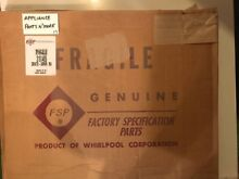 FSP  WHIRLPOOL RANGE STOVE BURNER GRATE PART  3191485 FREE SHIPPING NEW PART