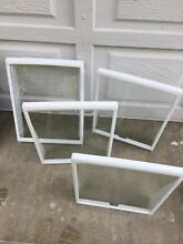 Whirlpool Gold Refridgerator   Interior Glass Shelves