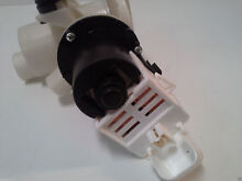 Kenmore Washer Drain Pump
