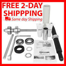 Whirlpool Cabrio HIGH QUALITY Bearing Kit and Tool W10435302 and W10447783