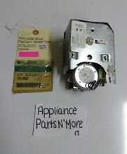 FRIGIDAIRE WASHER TIMER 131360100 FREE SHIPPING