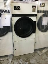 10x AD24 Coin Operated 20lb Dryer