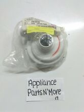NEW BOSCH THERMADOR DISHWASHER PUMP CASE HOUSING 263838 00263838 FREE SHIPPING